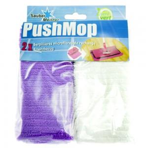 Recharge balai Push Mop