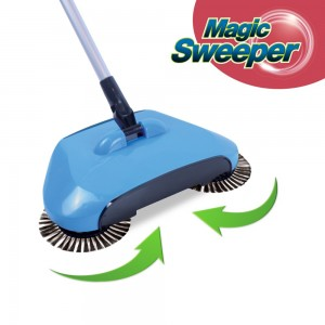 Balai Magic Sweeper pour...