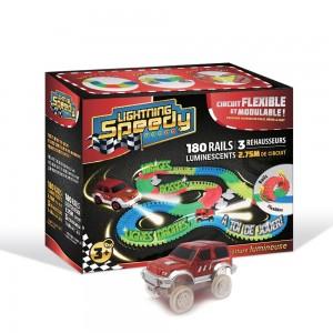 Lightning Speedy Circuit de...