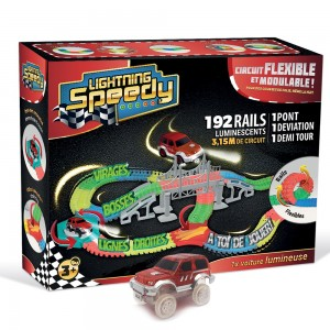 Lightning Speedy Circuit de...