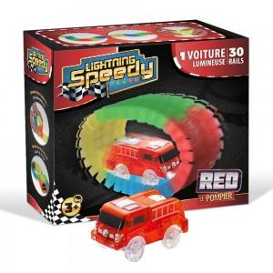 Lightning Speedy Camion...
