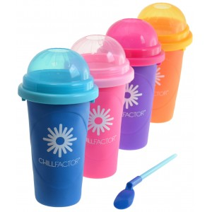 Lot de 4 Magic Freez-Mug