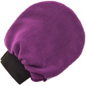 Gant microfibre malin