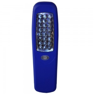 Baladeuse LED