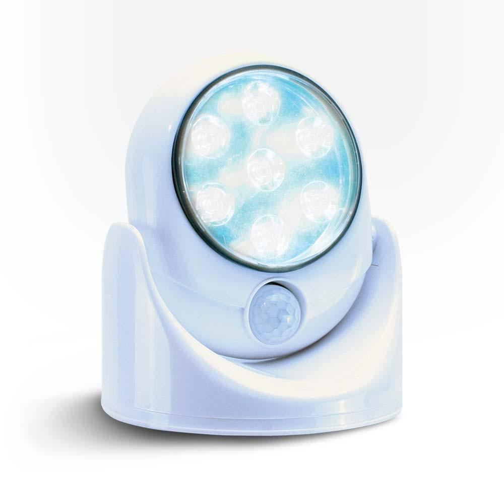 Projecteur à Lampe Led Sensorlight Avec Détecteur De Mouvement