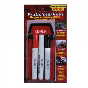 Pratic'marking