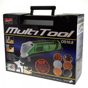 Multitool sans fil
