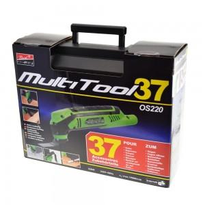 Multitool 37 accessoires
