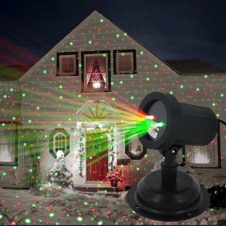 Nightstars projecteur laser