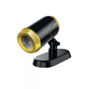 Projecteur de lumière avec enceinte Bluetooth 20W