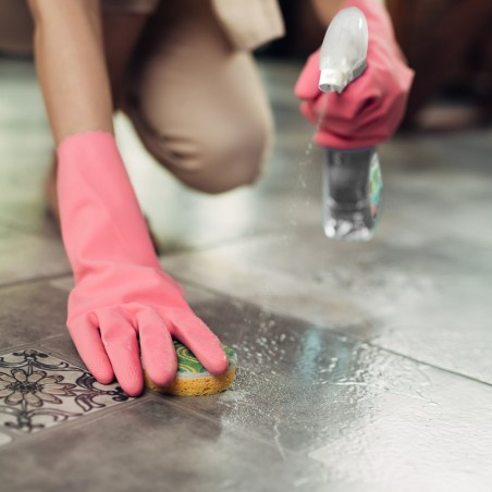Bicarbonate gel d'antan anti mauvaises odeurs