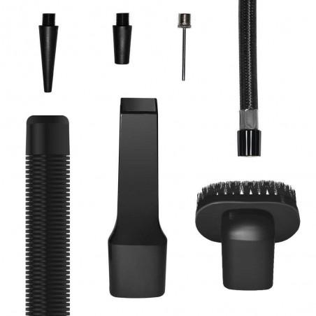 Accessoires et embouts pour aspirateur-gonfleur AUTOVAC