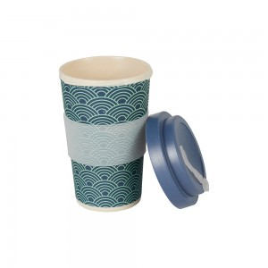 Mug recyclable Gatsby