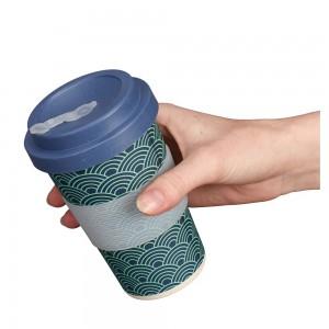 Mug recyclable Gatsby