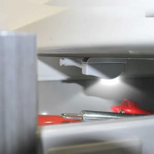 LED pour tiroir