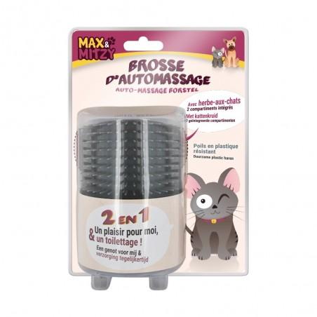 brosse-massage-toilettage-chat