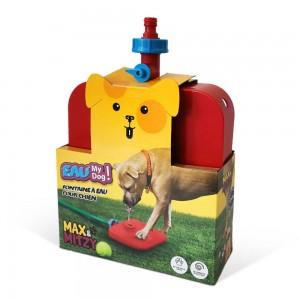 Fontaine à eau pour chien