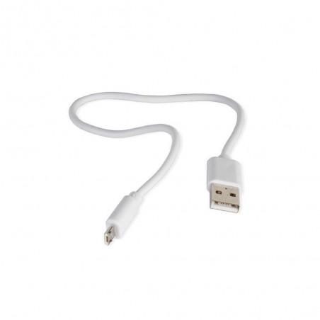 Câble de recharge micro-usb pour batterie