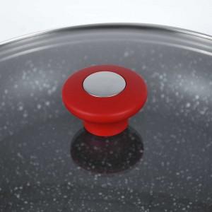 Poignée bouton du couvercle Tentation par DURANDAL