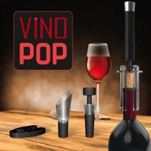 Coffret pour amateurs de vin : VINO POP