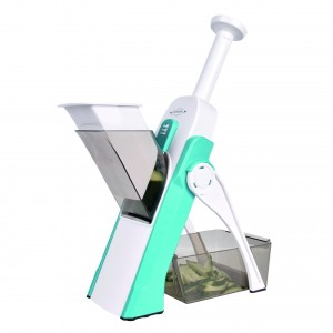 Mandoline à piston vertical DURANDAL