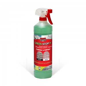 Anti-mousse Green Stop 1 L