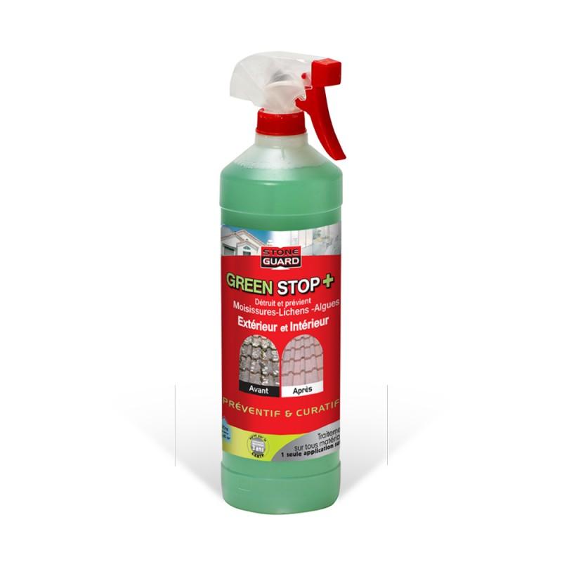 Anti-mousse Green Stop 1 L