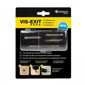 Extracteur de vis : Vis Exit