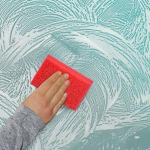 éponge en mousse de silicone Silic'o sponge